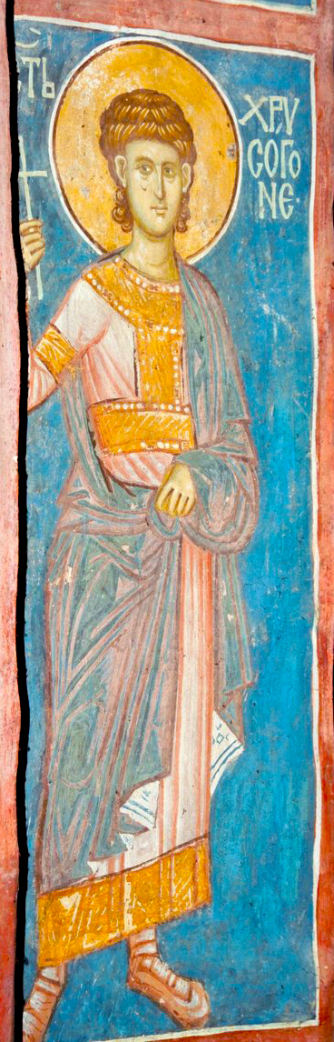 Calendar ortodox 22 decembrie: Sfânta Muceniță Anastasia