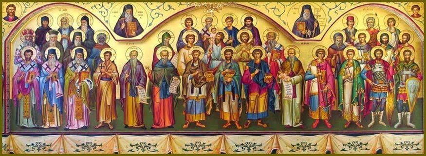 Calendar ortodox 9 decembrie: Cuviosul Părinte Patapie