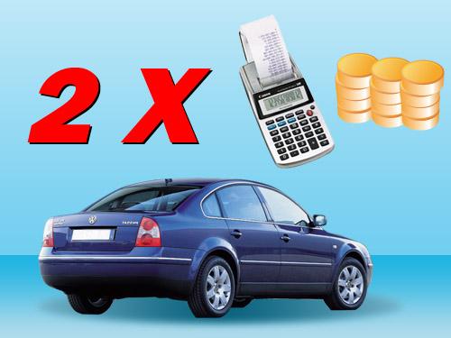 Taxa auto va fi restituită până în vara acestui an