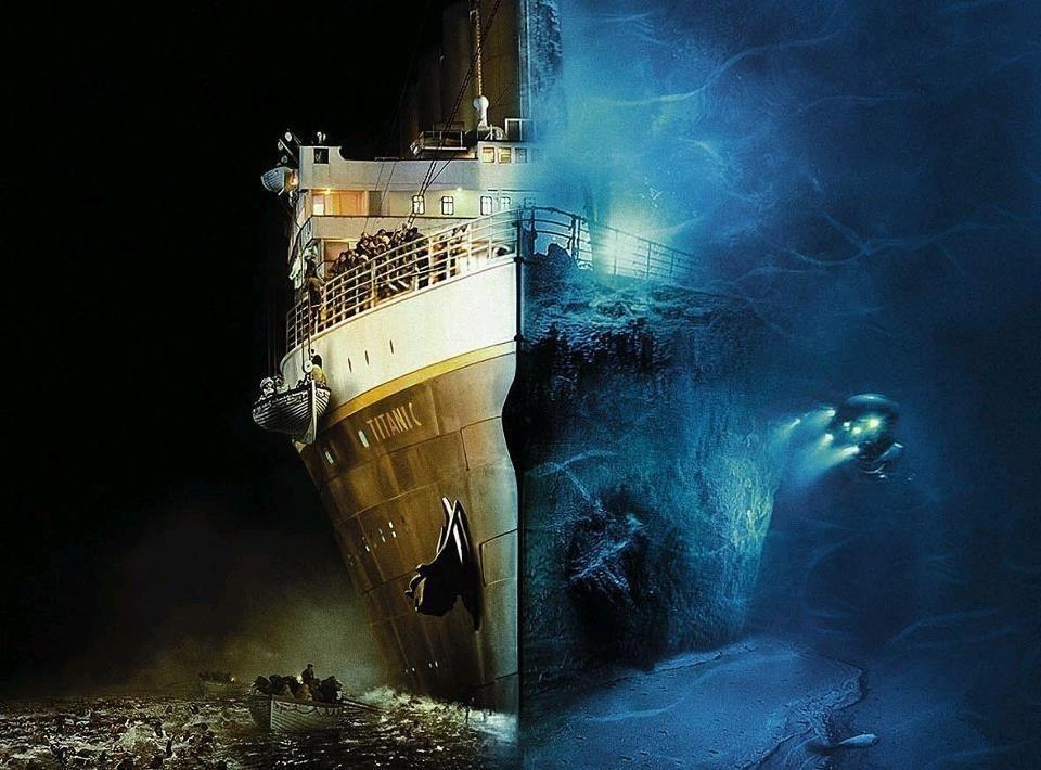 Povestea Titanicului, total schimbată! Secrete declasificate abia acum