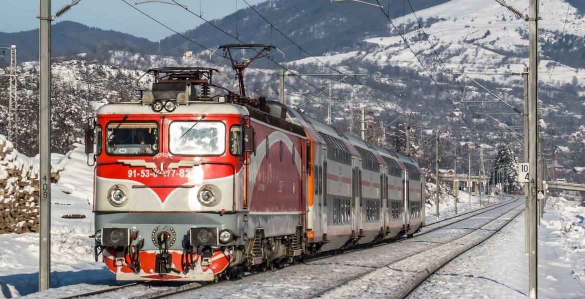 Noul mers al trenurilor a intrat în vigoare de azi!Schimbările anunțate de CFR Călători.