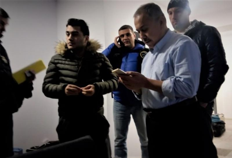 jurnalistul turc pentru care erdogan a cerut extradarea kamil demirkaya ramane in romania