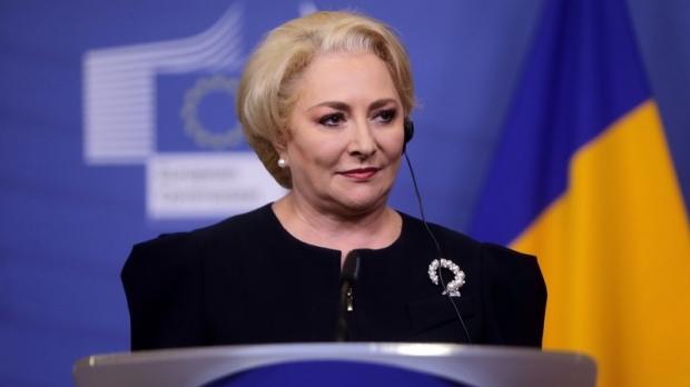 Viorica Dăncilă, mesaj pentru români