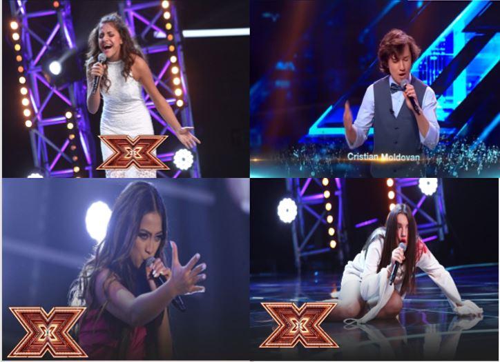 """Mesajul lui X după ce X a câștigat X Factor 2018:""""..."""""""