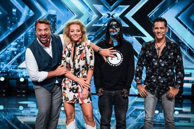 Cine sunt finaliștii X Factor! Decizii neașteptate, în semifinala din 16 decembrie