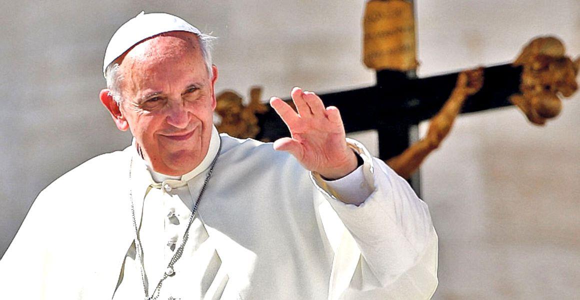 În ce orașe ajunge Papa Francisc, în timpul vizitei sale în România