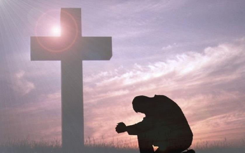 Rugăciune = calea spre Dumnezeu. Dialogu cu Dumnezeu