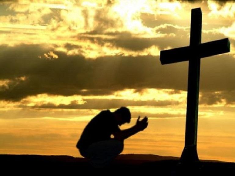 Rugăciune = hrana spirituală a drept-credinciosului, apa, aerul, ființa sa...