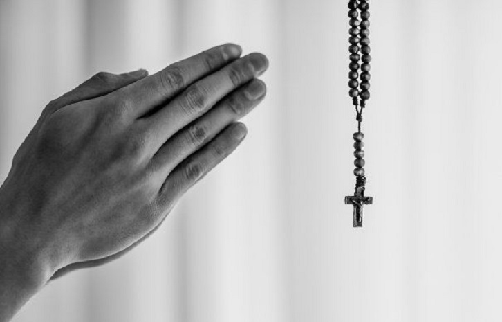 Rugăciune = expresia iubirii lui Dumnezeu în fiecare om. Expresia supremă