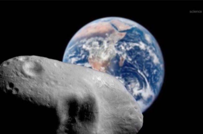 NASA a confirmat că tot ce scrie în Biblie este adevărat.