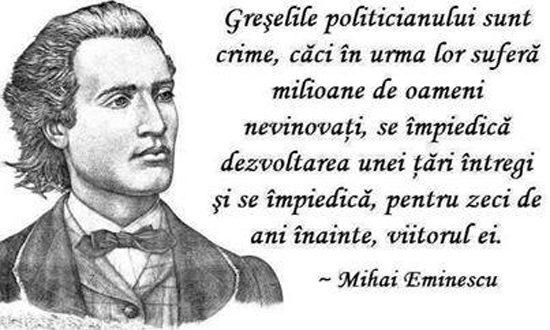 citate despre mihai eminescu 20 citate de Mihai Eminescu. Se aplică cu mare succes și la 165 de  citate despre mihai eminescu
