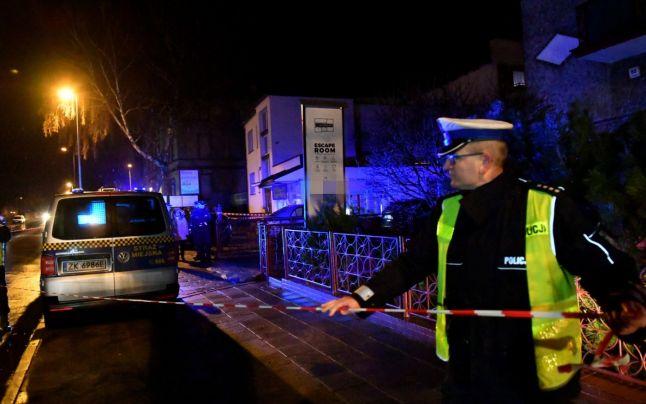 Tragedie fără precedent în Polonia, unde 5 tinere au murit asfixiate