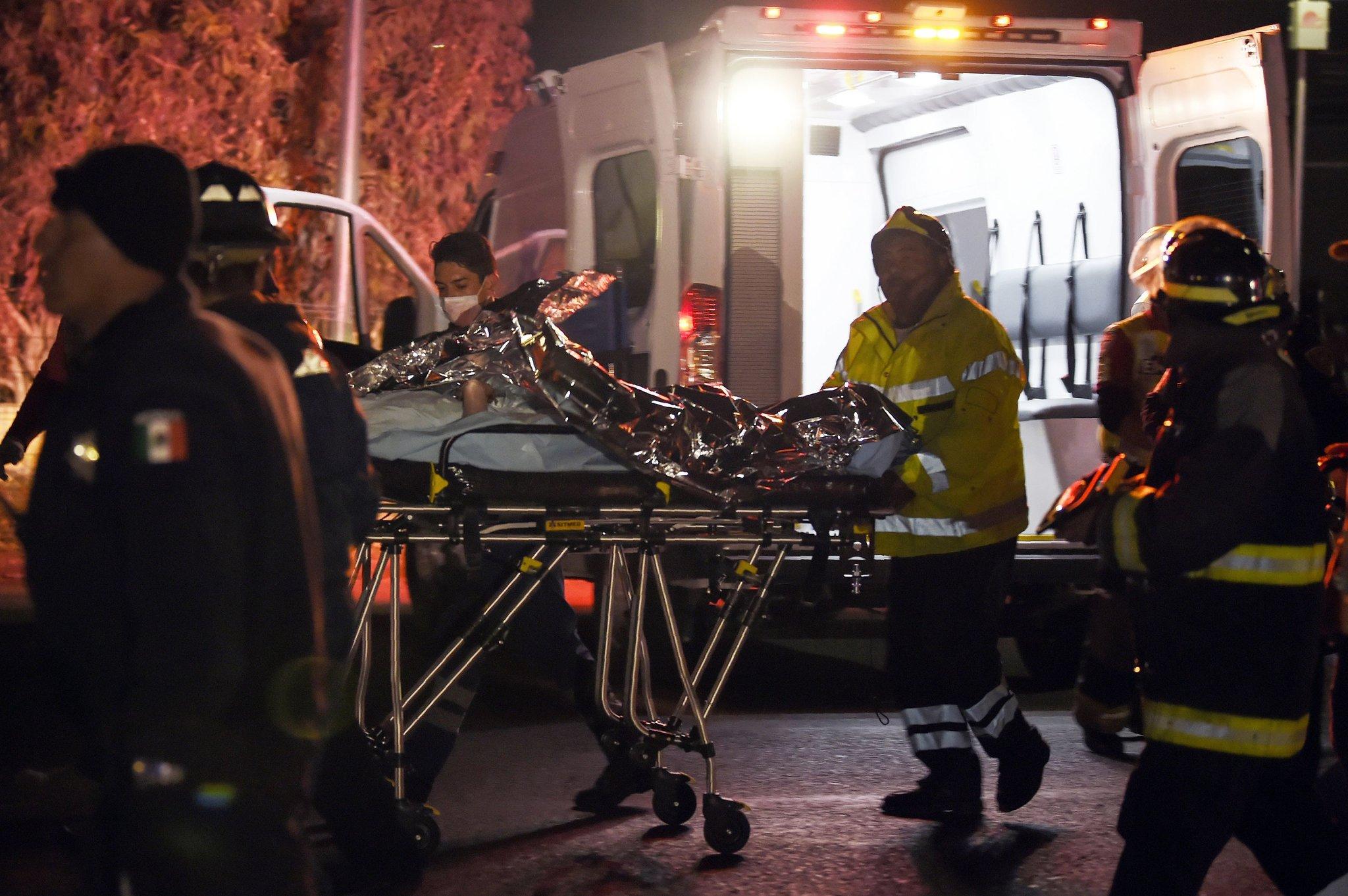 66 de morți și zeci de răniți este bilanțul victimelor
