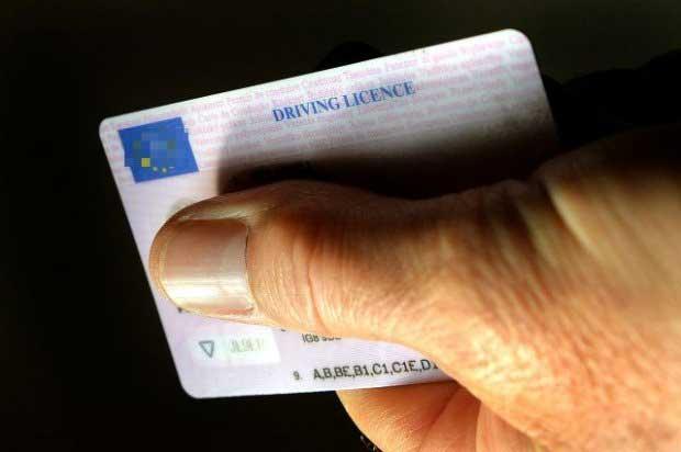 Acte pentru preschimbarea permisului