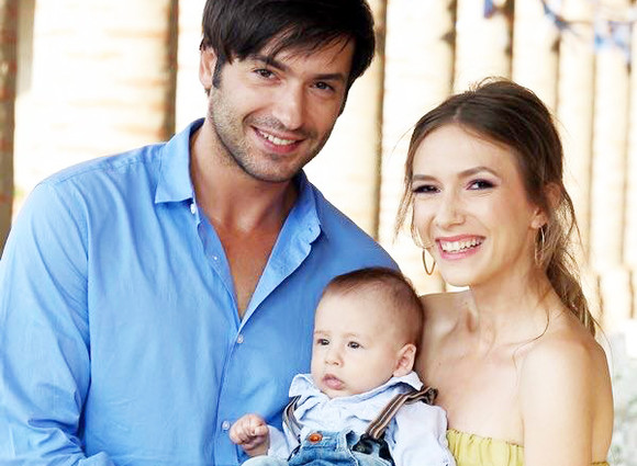 Adela Popescu și Radu Vâlcan își caută bonă! Care sunt cerințele