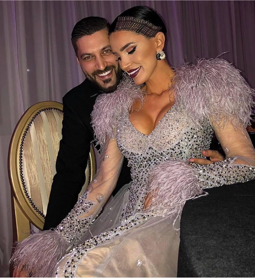 Adelina Pestrițu ar vrea să își facă și nunta în același local