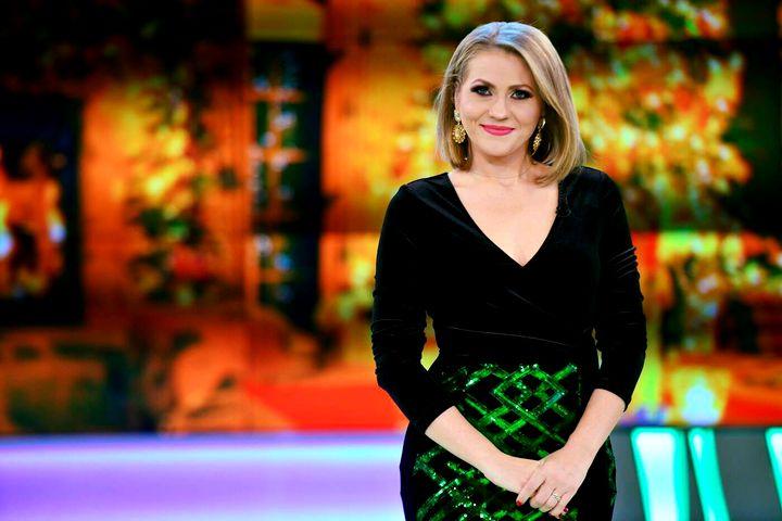 Timp de 7 ani, Mirela Vaida a lucrat pentru Antena 1