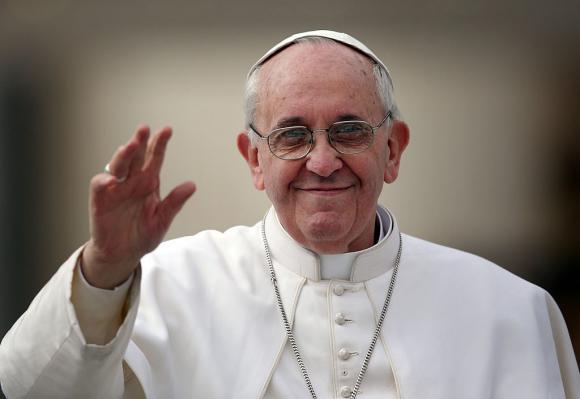Când vine Papa Francisc în România! Data a fost stabilită
