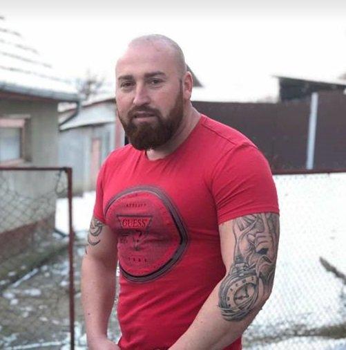 Acesta este criminalul de 30 de ani care l-a ucis pe tânărul de 25 de ani din Mediaș