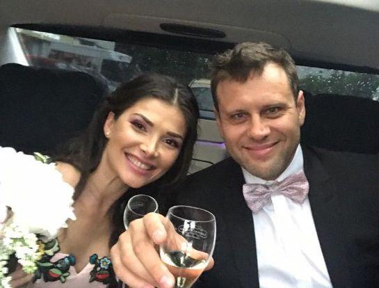 Alina Pușcaș este însărcinată din nou! Va deveni mamă pentru a treia oară