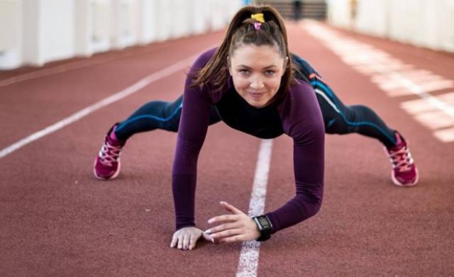 Andreea Arsine, în echipa Faimoșilor la Exatlon sezonul 3