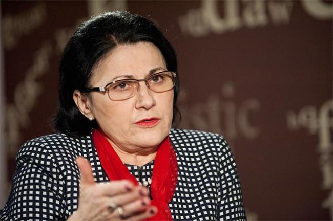 Noua schimbare în învăţământ, propusă de Ecaterina Andronescu! Grădiniţa, obligatorie de la 5 ani