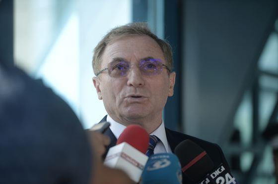 Augustin Lazăr, acuze de la PSD pentru protejarea lui Carmen Iohannis!