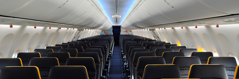 Mai gândește odată când cumperi bilete de avion. Ryanair, desemnată cea mai slabă companie low-cost!