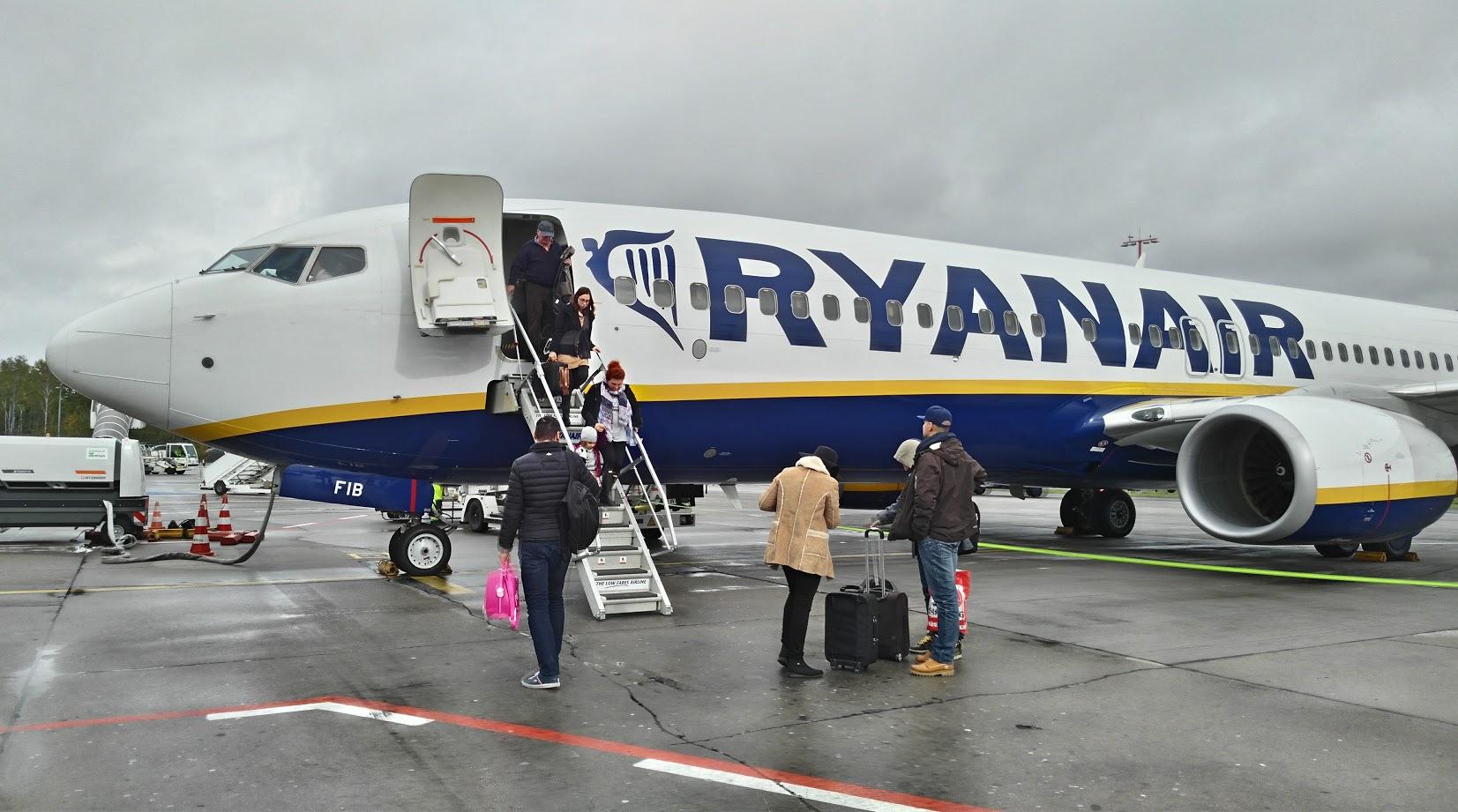 Alertă pe Aeroportul Otopeni: un avion cu 182 de pasageri a aterizat de urgență