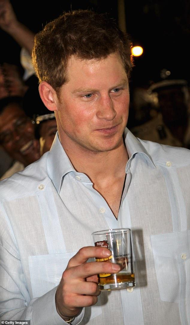Meghan Markle a pus piciorul în prag! I-a interzis prințului Harry să mai consume alcool