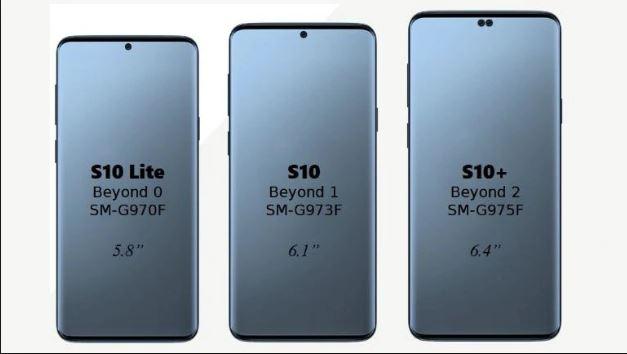 Când se lansează Samsung Galaxy S10. Noul telefon va fi dezvăluit în februarie