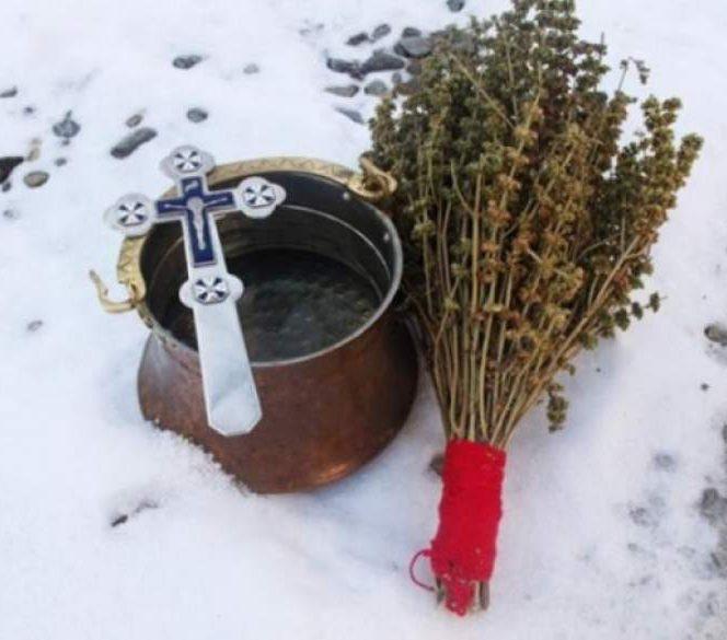 Boboteaza, sărbătoare foarte importantă pentru români