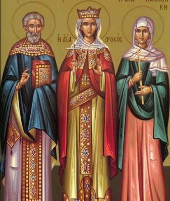 Pe cine pomenin astazi, conform calendarului ortodox