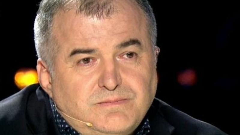 Florin Călinescu, vorbe grele pentru Dragnea!