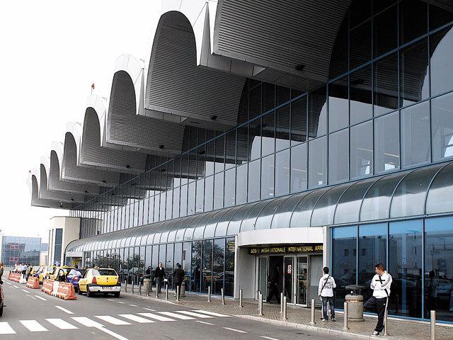 Capitala României nu este conectată cu Aeroportul Otopeni printr-o linie de metrou