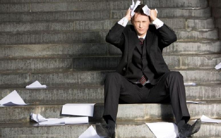 Grijile exagerate sunt printre primele 5 semne că suferi de anxietate, alături de durerile musculare, insomnia și indigestia cronică