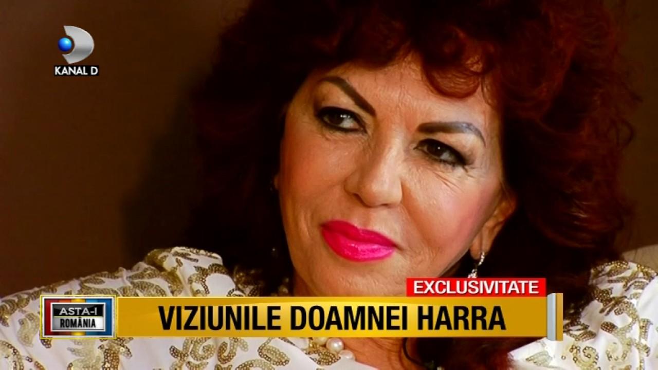 """Carmen Harra, anunț cutremurător! Cine ne va părăsi în 2019! """"Adio, maestre"""""""
