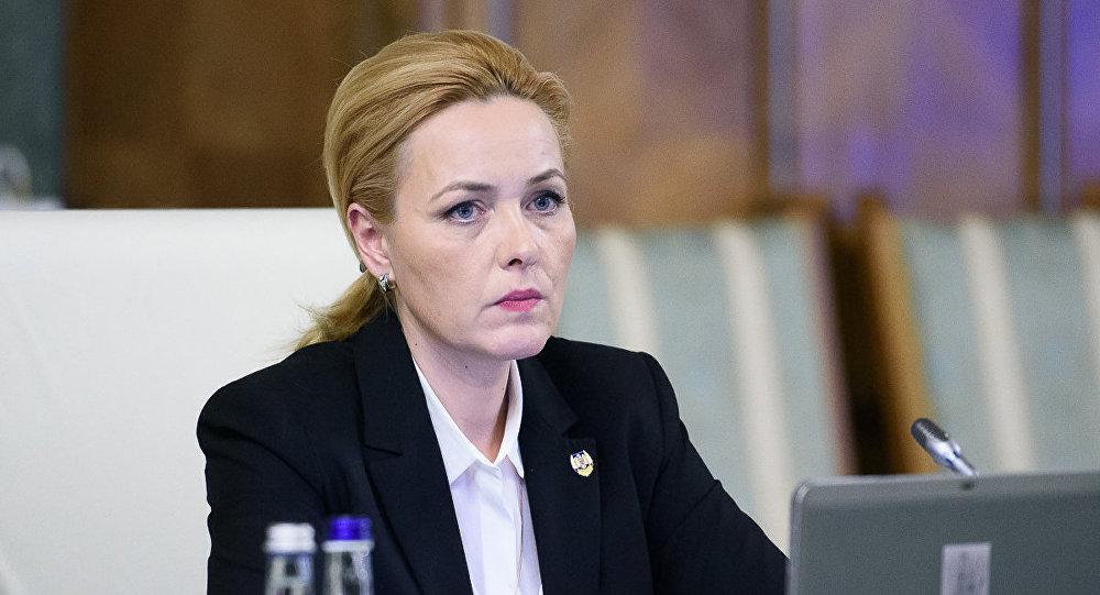 Carmen Dan a fost audiată în Parlamentul European