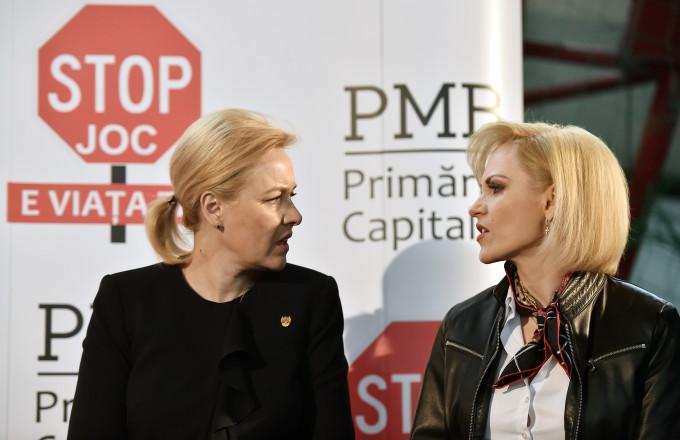 Carmen Dan, atac dur la Klaus Iohannis: Își permite să se joace cu siguranța națională