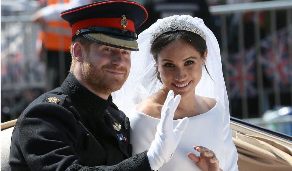 De ce gemenii lui Meghan Markle și ai Prințului Harry nu vor primi titlul de prinți sau prințese