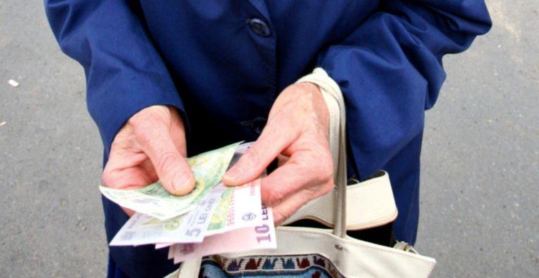 Orasul in care se castiga cea mai mare pensie din Romania! Cine se afla la polul opus