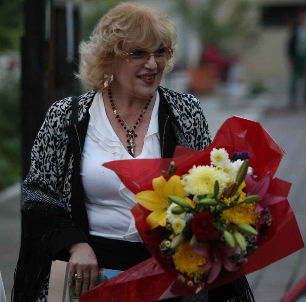 Corina Chiriac, de urgență la spital! A avut coastele rupte