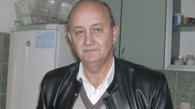 Constantin Ploscaru,chirurgul din Vâlcea care și-a atacat colegul cu un bisturiu, în sala de operații