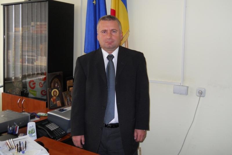 Călin Nistor, noul şef al Direcţiei Naţionale Anticorupţie