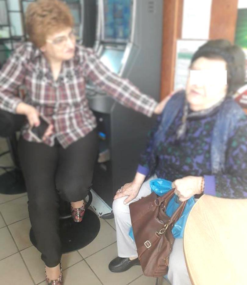 LOTO 6/49 i-a asigurat unei străbunici de 84 de ani o bătrânețe lipsită de griji și înconjurată de copii, nepoți și strănepoți