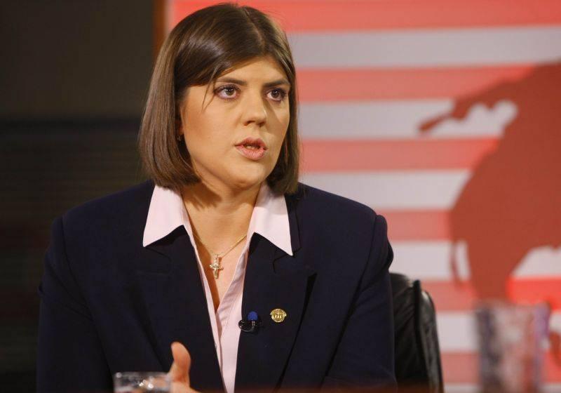 De ce a depus Laura Codruța Kovesi plângerea la CEDO. A dezvăluit chiar e motivul