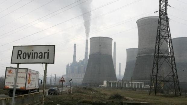 Complexul Energetic Oltenia, Rovinari