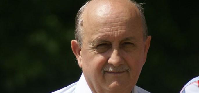 Constantin Ploscaru, medic chirurg din Vâlcea care și-a atacat colegul