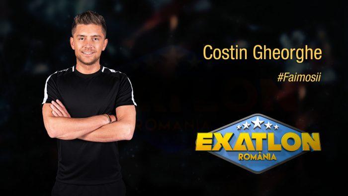 Exatlon 3, 2019: Fratele neștiut al Elenei Gheorghe intră în competiție