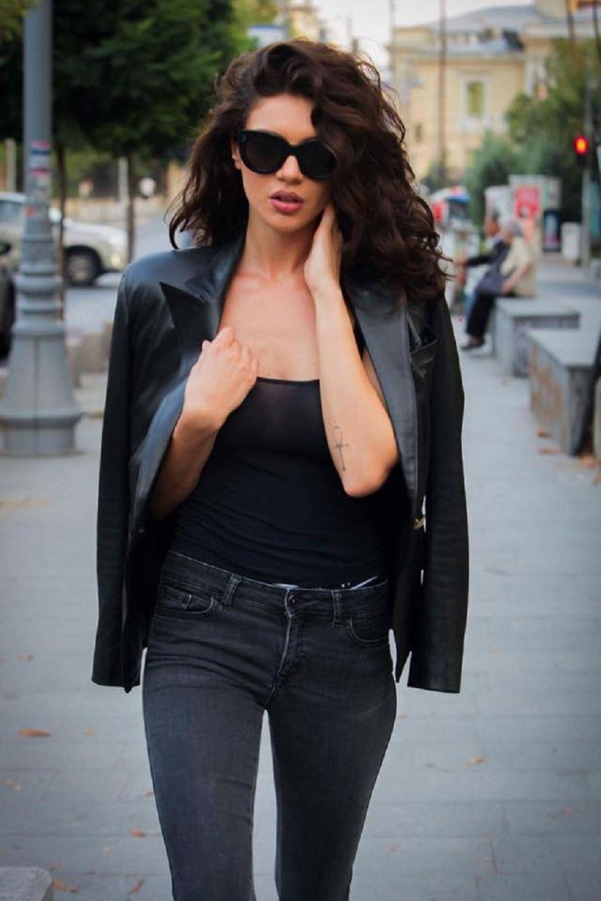 Bombă! Cu cine se iubește Cristina Ich, juratul de la Bravo, ai stil!